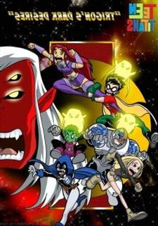 Teen Titans – Trigon's Dark Desires